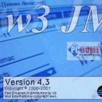 JMail 4.5邮件服务器