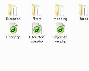 基于标注的PHP加密库