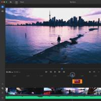 Adobe Premiere Pro CC 2019视频编辑软件